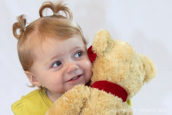 Baby & Child Portrait