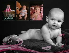 Addison 6 months